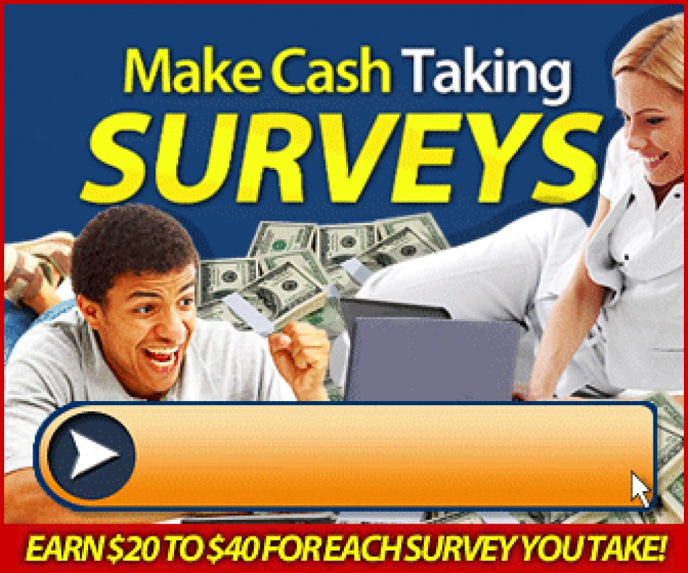 surveys to get money get paid from home taking surveys smile you re at the 7247